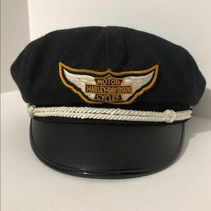 Harley Davidson cap new with tags